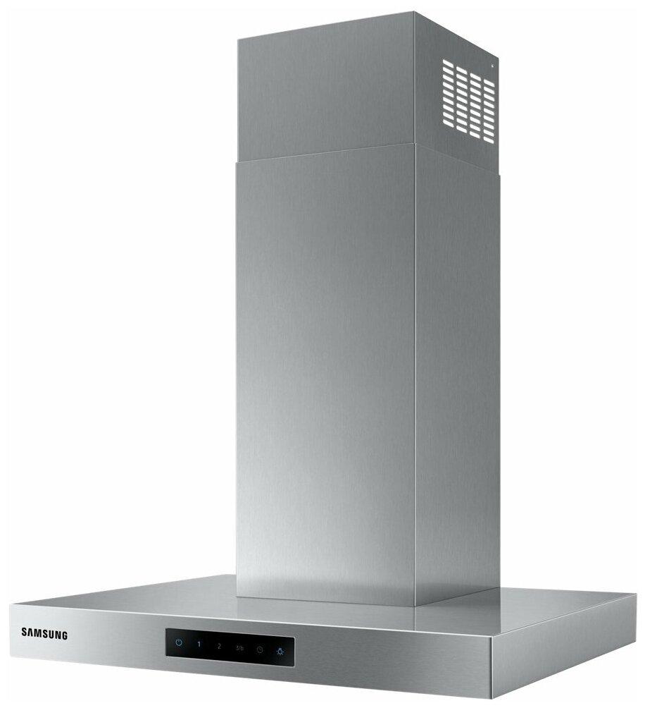 Вытяжка Samsung NK24M5060SS/UR серебристый