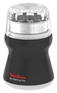Кофемолка Moulinex AR110830 /180Вт/черный