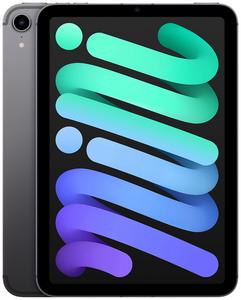 "Планшет Apple iPad mini (2021) Wi-Fi + Cellular 8,3"" 256 Гб серый"