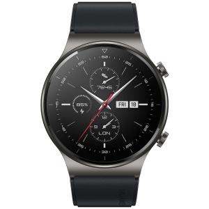 Смарт-часы Huawei WATCH GT 2 Pro черный