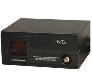 Стабилизатор VОТО PC-TZM500VA