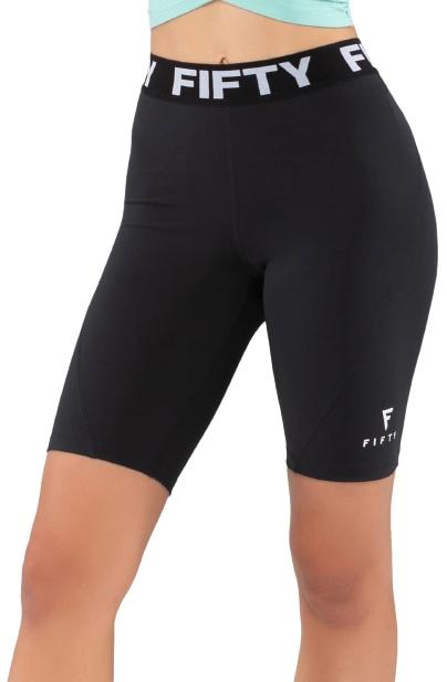 Женские спортивные шорты Definite black FA-WS-0205-BLK, черный