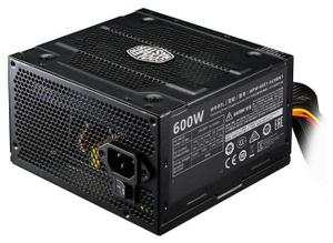 Блок питания Cooler Master Elite 600 ver.3 600 Вт