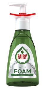 Средство для мытья посуды Активная пена 350мл Fairy