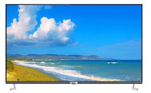 """Телевизор Polar P55U53T2CSM 55"""" (138 см) черный"""