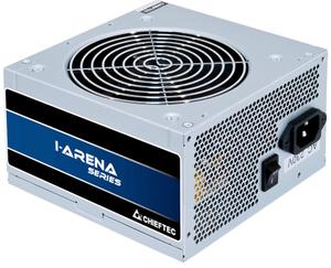 Блок питания Chieftec I-ARENA [GPB-500S] 500 Вт