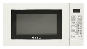 Микроволновая печь GALANZ MOG-2042S белый