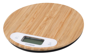 Весы кухонные Hyundai HYS-KB421