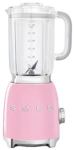 Блендер стационарный SMEG BLF01PKEU розовый