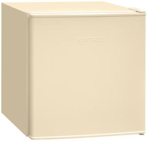 Холодильник Nordfrost NR 506 E бежевый