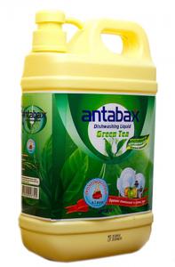 Средство для мытья посуды Лимон 1.36л Antabax