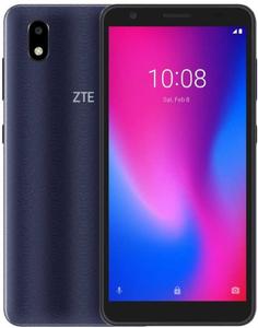 Смартфон ZTE Blade A3 2020 32 Гб серый
