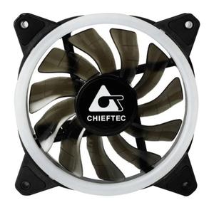 Вентилятор для корпуса Chieftec CHIEFTRONIC AF-12RGB