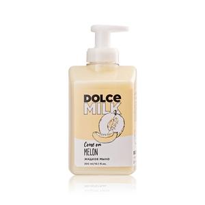 Жидкое мыло «Дыня-богиня» Dolce milk