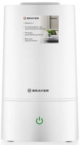 Увлажнитель воздуха BRAYER BR4913