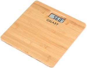 Весы напольные Galaxy GL 4809