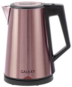 Чайник электрический Galaxy GL 0320 розовый