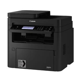 Комбайн Canon i-SENSYS MF267dw (A4, 256Mb, 28 стр/мин, лазерное МФУ,факс,LCD,ADF,двусторонняя печать,USB 2.0,сетевой,WiFi)