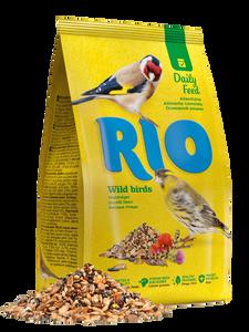 "RIO / Корм для лесных певчих птиц ""основной рацион"" 500 гр."