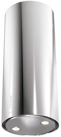 Вытяжка Faber Cylindra Isola EV8 X A37 серебристый