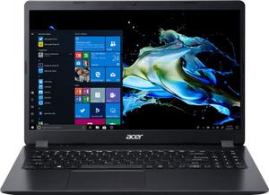 Ноутбук Acer Extensa 15 EX215-52-37SE (NX.EG8ER.011) черный