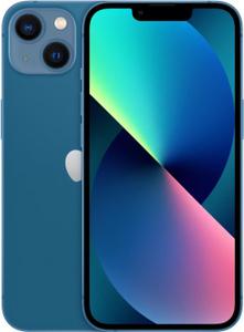 Смартфон Apple iPhone 13 MLP13RU/A 128 Гб синий