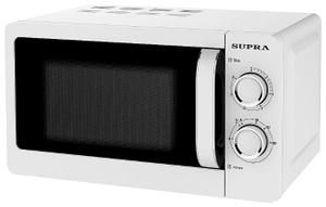 Микроволновая печь Supra 20MW55 белый