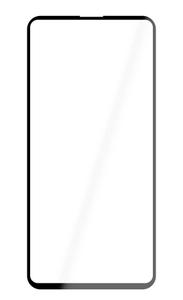 Ainy Защитное стекло (0,33мм) Xiaomi Redmi 9/9A Full Glue Cover (2.5D) черное OEM