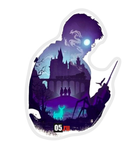 Harry Potter Shadow