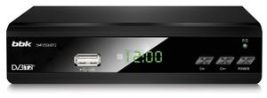 Цифровой TV-тюнер BBK SMP250HDT2