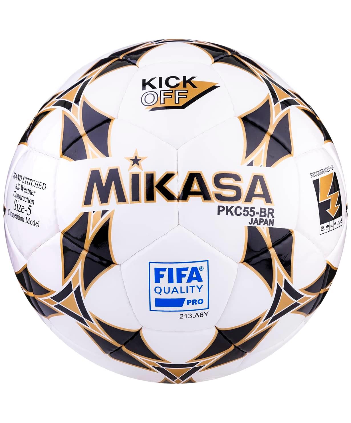 Мяч футбольный PKC 55 BR-1 FIFA №5