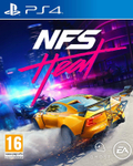 Игра на PS4 Need for Speed Heat [PS4, русская версия]