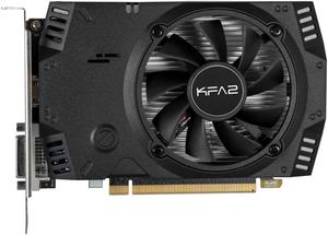Видеокарта KFA2 GeForce GT 1030 [30NPG4HV00AK] 2 Гб