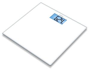 Весы напольные Sanitas SGS03 белый