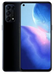 Смартфон OPPO RENO 5 (CPH2159) 128 Гб черный