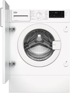Стиральная машина Beko WITC7652B белый (б/у не более 2-х недель)
