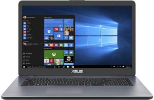 Ноутбук Asus VivoBook M705BA-BX067T (90NB0PT2-M01520) серый