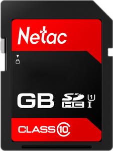 Карта памяти Netac P600 [NT02P600STN-008G-R] 8 Гб