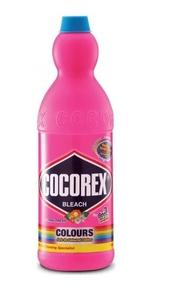 Пятновыводитель для цветного белья 1 кг Cocorex