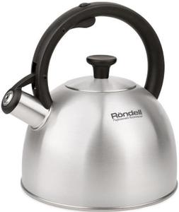 Чайник Rondell Massimo RDS-1297 серебристый