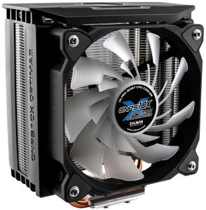 Кулер для процессора Zalman [CNPS10X Optima II Black RGB]