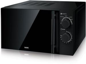 Микроволновая печь BBK 20MWS-773M/B-M G черный