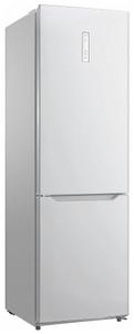 Холодильник Korting KNFC 61887 W белый