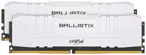 Оперативная память Crucial Ballistix [BL2K8G36C16U4W] 16 Гб DDR4