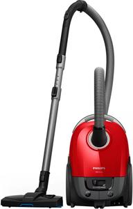 Пылесос Philips XD3000/01 красный
