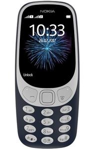 Сотовый телефон Nokia 3310 DS Dark Blue