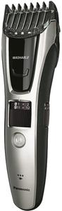 Триммер Panasonic ER-GB70-S520 серебристый/черный (насадок в компл:1шт)