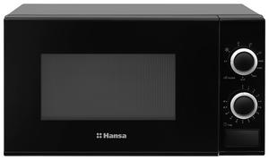 Микроволновая печь Hansa AMGF20M1GBH черный