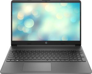Ноутбук HP 15s-eq1322ur (3B2X0EA) серый