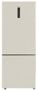 Холодильник Kraft KF-NF720GD бежевый